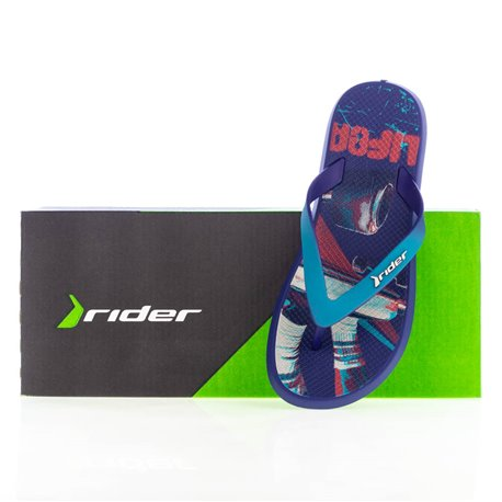 Детские вьетнамки Rider Energy VI Thong Kids slipper RR2